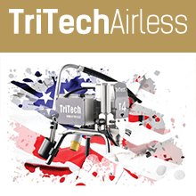 TriTech Airless